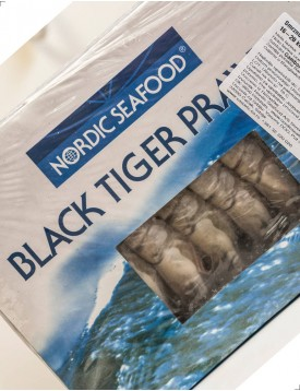 GAMBORI BLACK TIGER 16/20 10*1KG