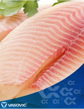 FILET PANGASIUS PINK