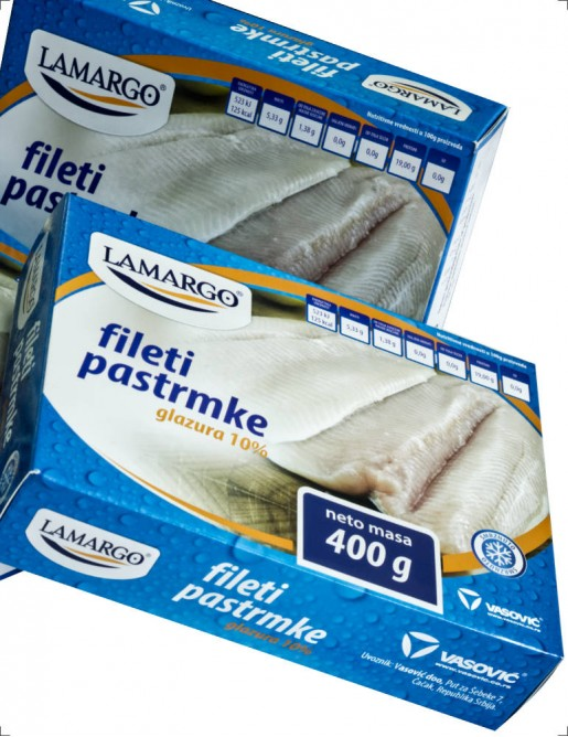 FILETI PASTRMKE LAMARGO 400GR